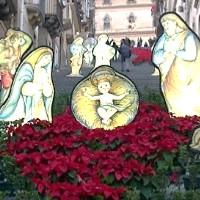 Presepi a Caltagirone Catania