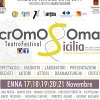 CromoSoma Sicilia Festival a Enna