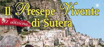 Presepe Vivente di Sutera Caltanisetta in Sicilia