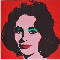 Andy Warhol mostra al Vittoriano di Roma
