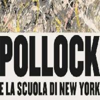 Pollock e la Scuola di New York a Roma