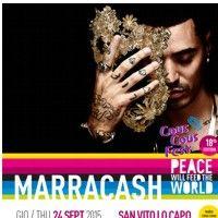 Marracash al CousCousFest