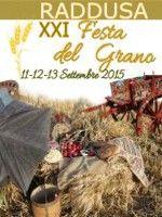La Festa del Grano a Raddusa