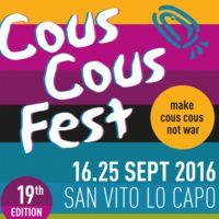 cous cous fest, festival internazionale
