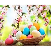 Pasqua a Caltanisetta