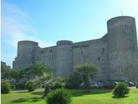 A Castel Ursino Catania mostra