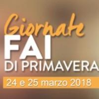 FAI primavera días en la provincia de Trapani