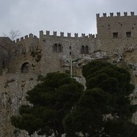 A Caccamo banchetto medioevale