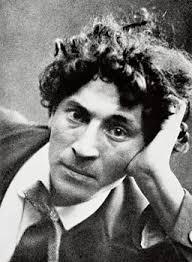 Chagall-Maler in Mantua