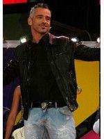 Eros Ramazzotti in concert in Turin