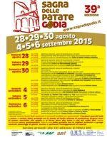 Sagra delle patate di Godia Udine