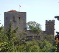 Carnevale fatato al Castello di Gropparello Piacenza