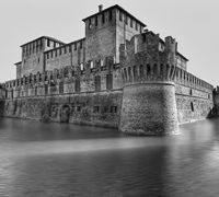 Carnevale al castello di Fontanellato a Parma
