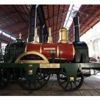 Museo Nazionale Ferroviario di Pietrarsa Napoli