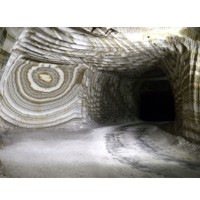 Miniera di salgemma di Realmonte Agrigento