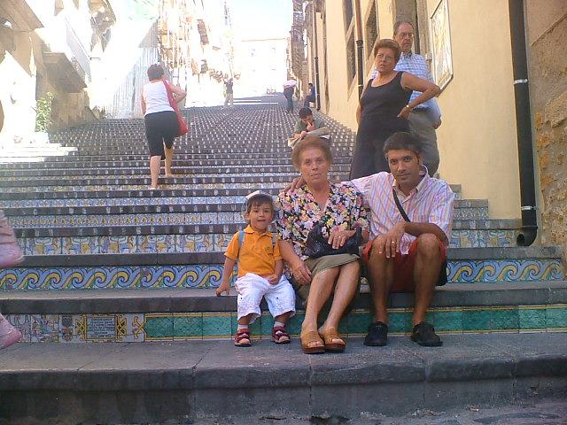 Val di Noto Sicilia orientale