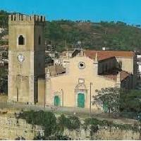 Presepe vivente a Castanea delle Furìe frazione del comune di Messina