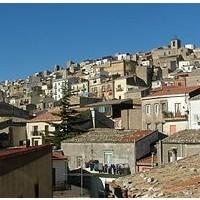 Prizzi  Ballo dei diavoli in provincia di Palermo