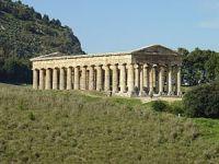 Area archeologica Segesta, Trapani