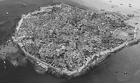 Isola di Mozia-Trapani