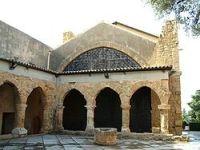 Il Museo archeologico regionale Agrigento