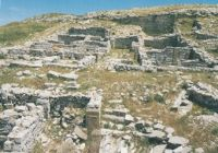 Archaeological Landscape Area of the Valle dei Templi