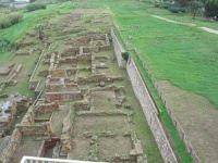 Acropolis, archaeological area (Molino a Vento)
