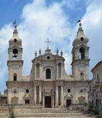Chiesa Madre di Palma di Montechiaro Agrigento