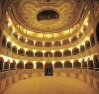 Teatro Garibaldi Modica