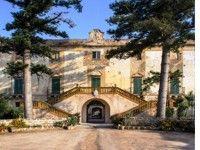 Villa De Cordova di Sant'Isidoro a Bagheria