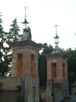 Parco della Favorita Palermo