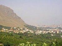 Ciaculli borgata di Palermo