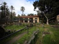 La Villa Romana a Palermo