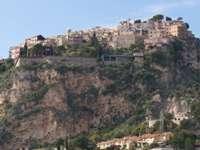 Castelmola borgo bello Messina
