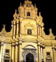 Duomo of San Giorgio in Ragusa