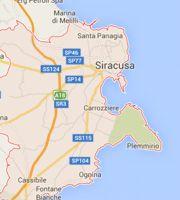 Area marina protetta Plemmirio Siracusa