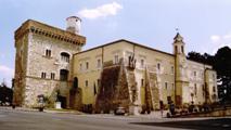 Rocca dei Rettori o castello di Benevento