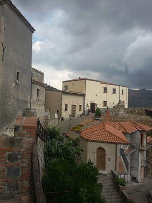 Museo storico ed etnoantropologico a Savoca Messina