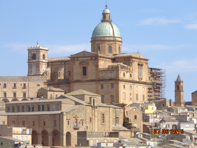 Commanderie Chevaliers de Malte