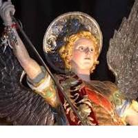 Festa di San Michele a Caltanisetta