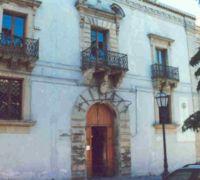 MUSEO ARCHEOLOGICO REGIONALE ENNA
