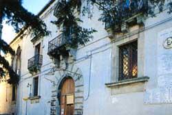 Museo regionale interdisciplinare di Enna