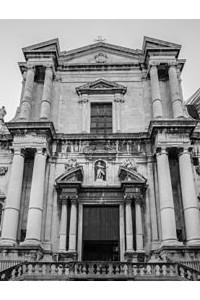 Chiesa di San Francesco Borgia di Catania