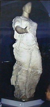 La Venere di Morgantina