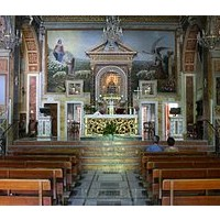 Santuario di San Calogero Sciacca Agrigento