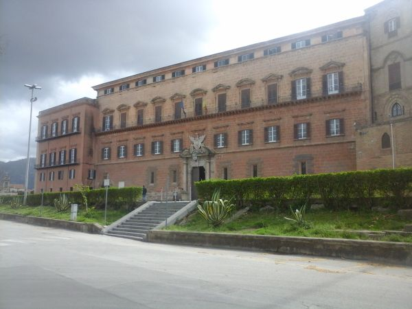 Palazzo Reale o dei Normanni Palermo