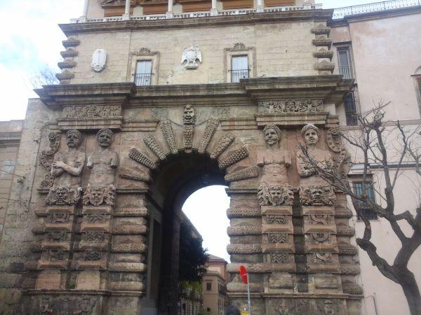 UNESCO: Cattedrale Arabo-normanna di Palermo e le Chiese di Cefalù e Monreale