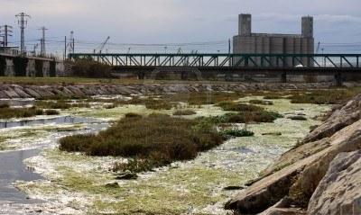 Sergio Piazza: Il fiume