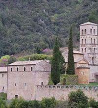Abbey of San Pietro in Valle in Terni Umbria