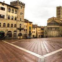 Arezzo Giostra del Saracino